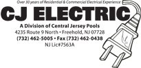 Central Jersey Pools l Freehold NJ 07728
