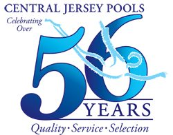 Central Jersey Pools - 56 Years