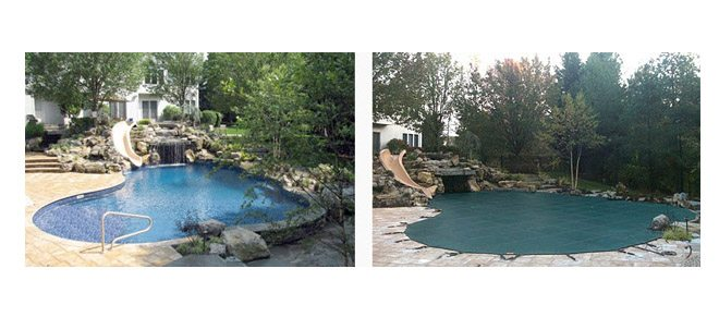Swimming Pool Opening Service : Best swimming pool opening service marlboro nj l open
