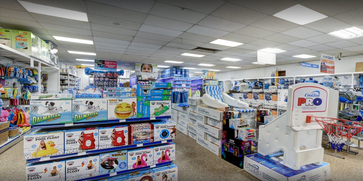 Swimming Pools Pool Supplies In Nj Central Jersey Pools