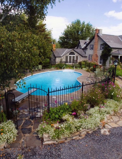 Swimming Pools & Pool Supplies in NJ | Central Jersey Pools