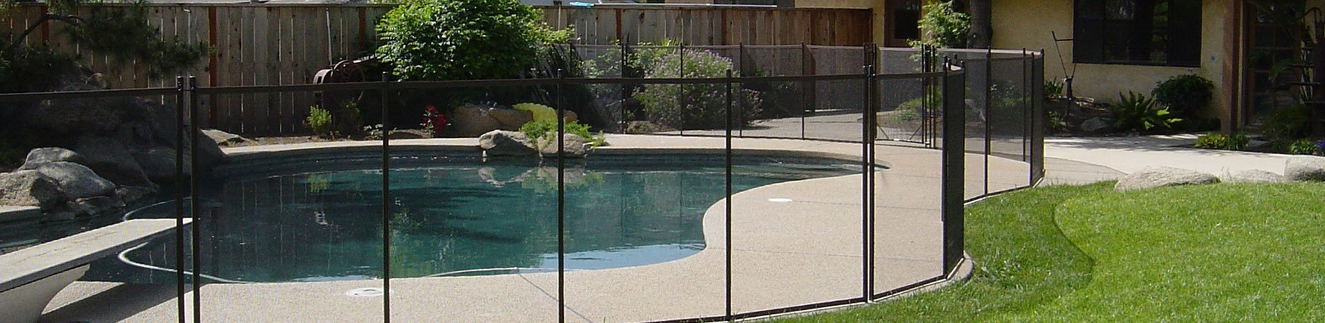 Pool Fence Marlboro Nj Pool Fencing Marlboro Nj