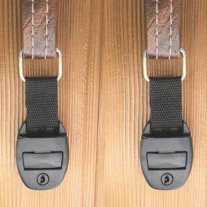 Cover-Buckles