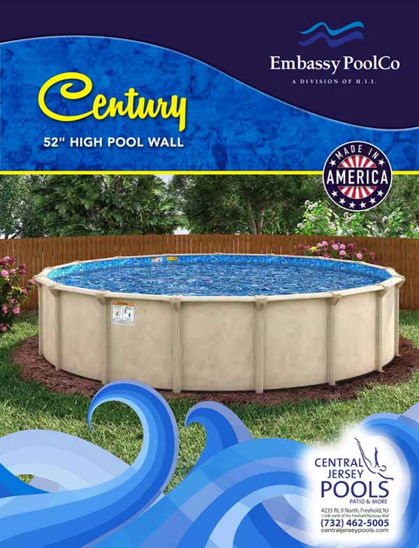 Embassy-Century